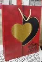 قلب طلایی
